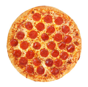 Best Pepperoni Pizza