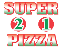 Super 2 For 1 Pizza St. Catharines