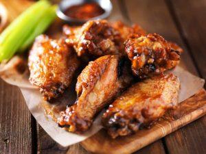 Best Wings St Catharines